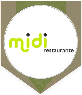 Reservas - Restaurante MIDI
