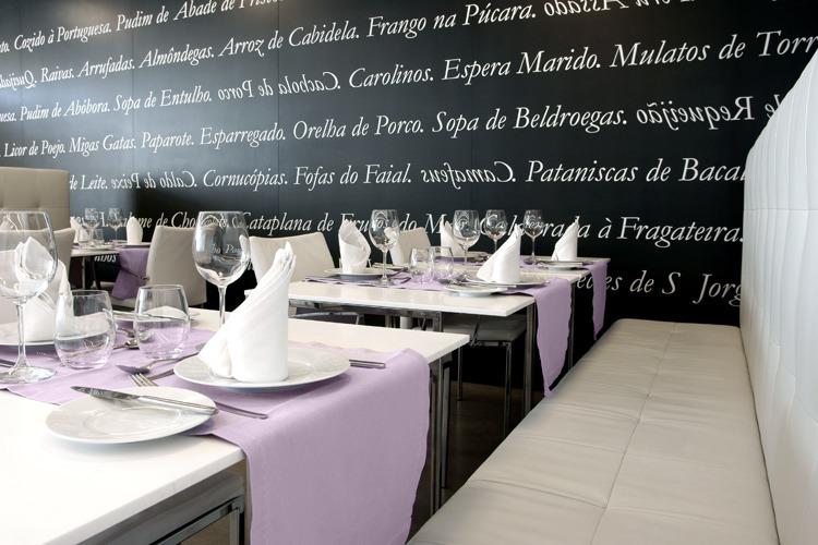 Sobre Nós - Restaurante MIDI